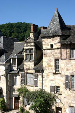 Maison conventionnel Bouquier