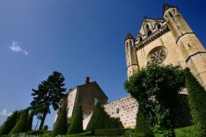 Eglise St Sour